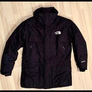 North Face Hyvent boys parka jacket